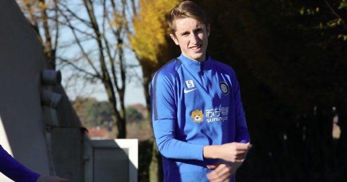 Ryan Nolan Leaves Inter Milan For Serie C - Clare FM