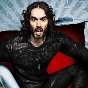 Russell Brand – Re:Birth (2018)