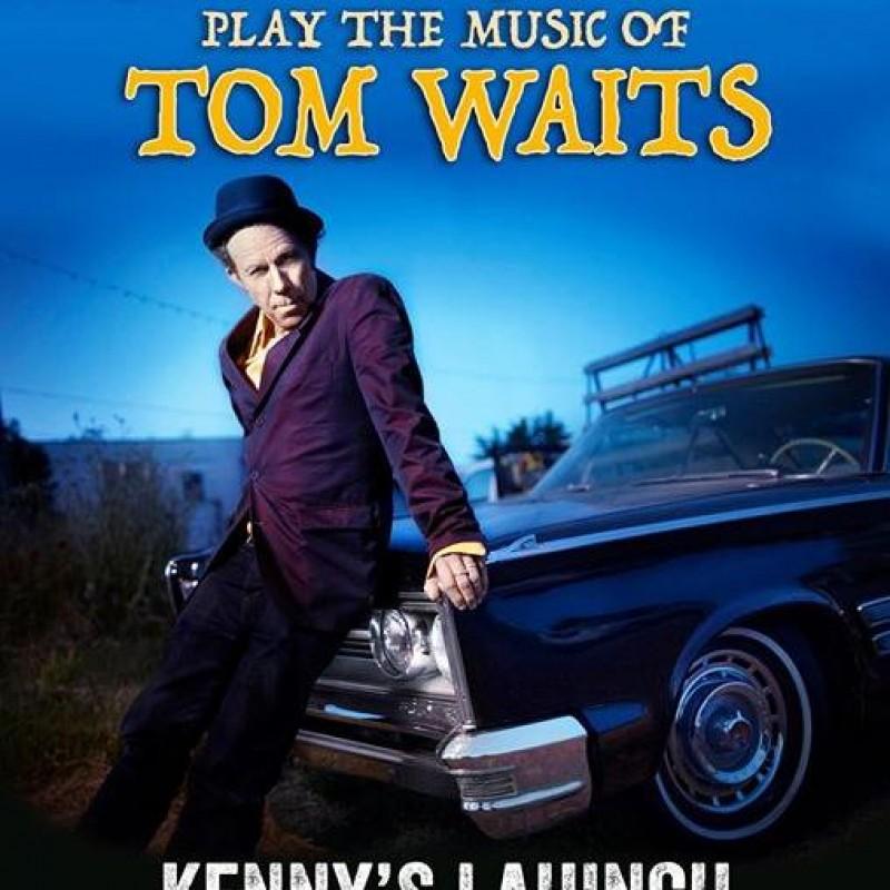 Tom Waits Bone Machine Cover
