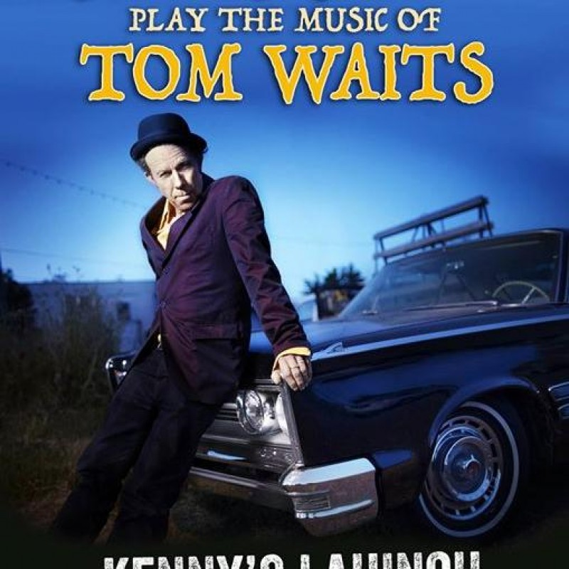 Tom Waits  Touring Schedule