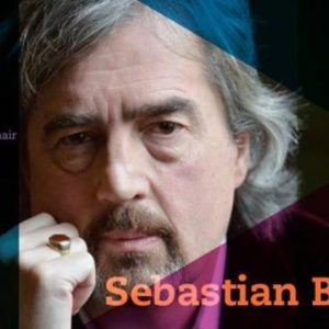 A tribute to Sebastian Barry with Sean Rocks and special guests