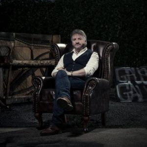 John Connolly in Conversation with Rick O'Shea
