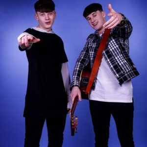 Sean & Conor Price – Be Like You