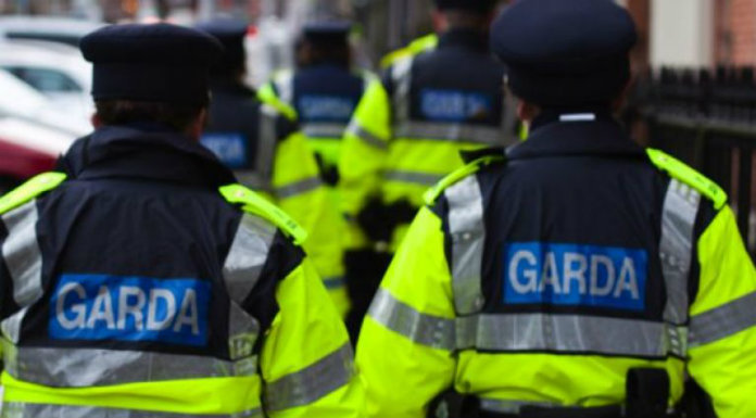 Amalgamation of Clare Garda Division with Galway - Clare FM 03d908b56a