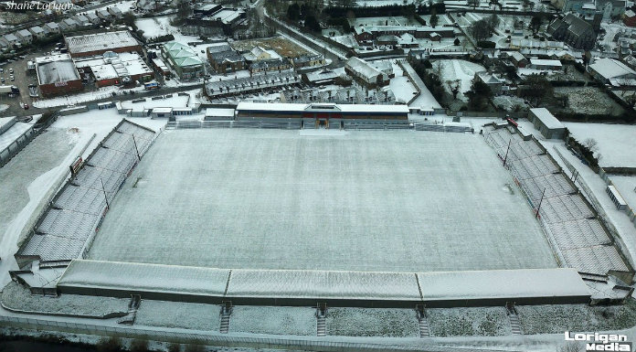 ALL Allianz League Games This Weekend Have Been Postponed