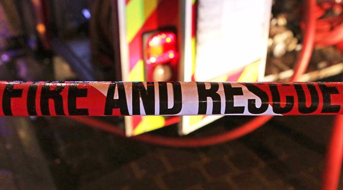 Woman and two children have died after fire in Dublin