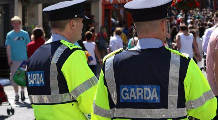 Garda Maurice McCabe: Tribunal holds first sitting
