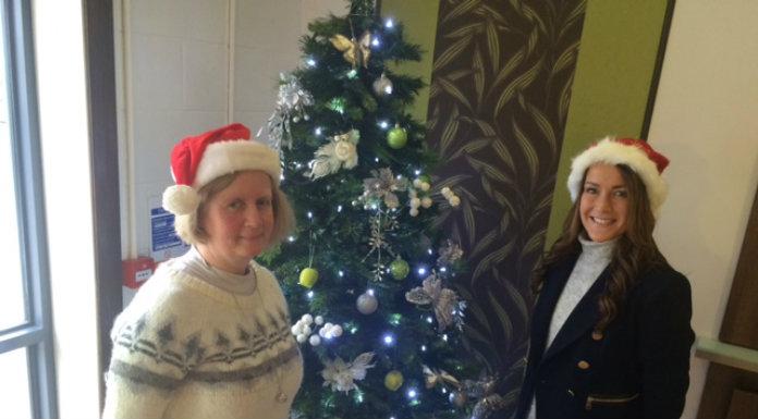 Saving Christmas.Saving Christmas In Kilrush Clare Fm