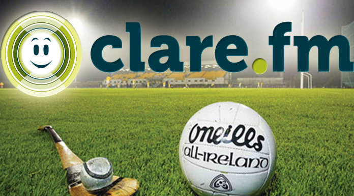 Clare FM Interview With Former Clare Champion Sports Editor Seamus