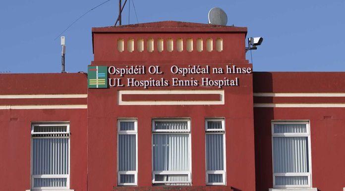 Mental Health Commission Highlights Concerns At Ennis