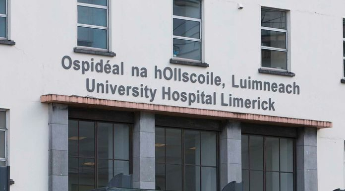 Unisveristy Hospital Limerick