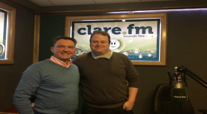 Do we need a digital detox? 08/02/19 - Clare FM