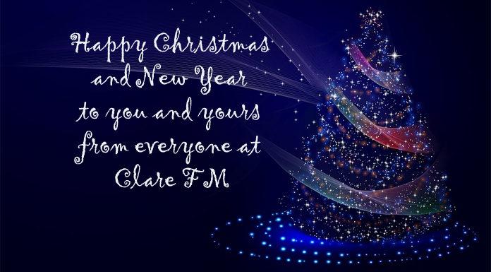 Seasons greetings clare fm seasons greetings m4hsunfo
